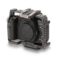 Full Camera Cage for Canon 5D Series – Tilta Gray