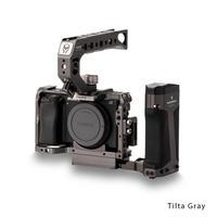 Tiltaing Sony a6 series Kit B - Tilta Grey