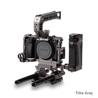 Tiltaing Sony a6 series Kit C - Tilta Grey