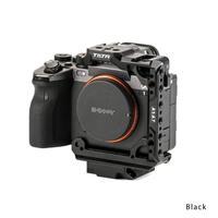 Half Camera Cage for Sony a1 (TA-T23-HCC)