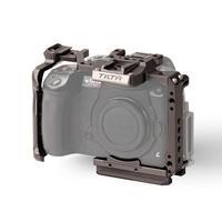 Full Camera Cage for GH Series – Tilta Gray