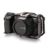 Full Camera Cage for BMPCC 4K/6K - Tilta Grey