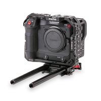 Tiltaing Canon C70 Lightweight Kit - Black (TA-T12-A-B)