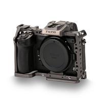 Full Camera Cage for Nikon Z6/Z7 Series - Tilta Grey