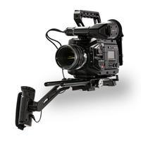 Camera Cage for Blackmagic URSA Mini Pro - V-Mount / Gold Mount