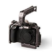 Tiltaing Panasonic GH Series Kit A – Tilta Gray