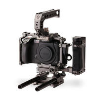 Tiltaing Panasonic GH Series Kit C – Tilta Gray