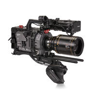Camera Cage for Sony PXW-FX9 - V-Mount