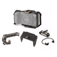 【鈴木佑介 提案モデル】①基本形 Camera Cage for BMPCC 4K