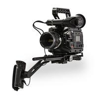 Camera Cage for Blackmagic URSA Mini Pro - No Battery Plate