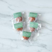 【インド菓子 - ミタイ - 】グラブジャムン(1個入り)×5パック