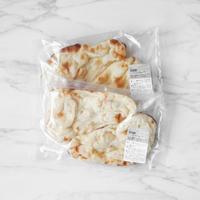 冷凍ナン(80g×2枚入り)2袋