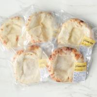 冷凍チーズナン(1枚入り)5袋