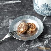 【インド菓子 - ミタイ - 】デーツ&ナッツバルフィ2個