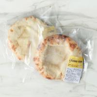 冷凍チーズナン(1枚入り)2袋