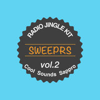 SWEEPERS Vol.2