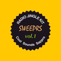 SWEEPERS Vol.1