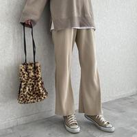 美シルエット!プリーツパンツ(3color)【クリックポスト対象商品】