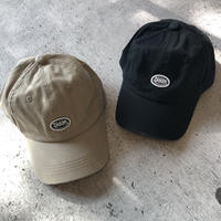 Dickies/ディッキーズワッペンキャップ(2color)【クリックポスト対象商品】