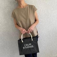 フレンチスリーブ Tシャツ(3color)