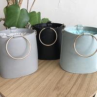 3wayバケツ型BAG(3color)