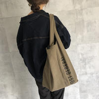 POST GENERALロゴショッパーバッグ(大)(2color)【クリックポスト対象商品】