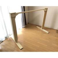 舞台工房fujiwara「木製簡易型バー」