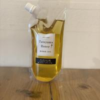 Tateyama Honey | クロガネモチ期 蜂蜜(350gパウチ)