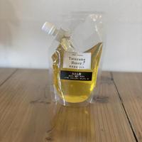Tateyama Honey | みかん期 蜂蜜(140gパウチ)