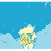 やじまけんじ / 「星と想像力」(310005250000)