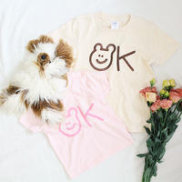 【予約】OK ❤︎ T shirt