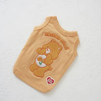 care bear タンクトップ Orange