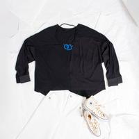 パッチワーク Tシャツ(Bigサイズ)Panacea 3212011A