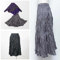ランダムプリーツスカート NO. 5203201E