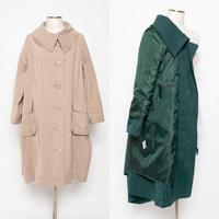 ライナー取り外しコート(袖までライナー付き)3色 NO. 595023D