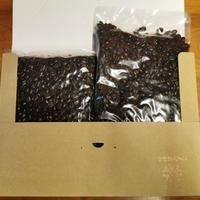 定期便 ブレンド2/600g・豆