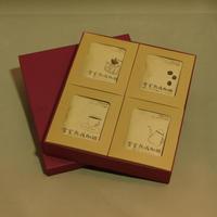 ブレンド3・パナマ・マンデリン/ドリップバッグギフト(3種類計10g×24袋)※雑誌「クレア」贈り物バイブル掲載商品