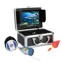 水中  ビデオカメラ  釣り  モニター  カメラ  GAMWATER  ケーブル20m  画面7インチ  EO09