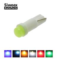 20個セット  LEDライト  ウェッジタイプ  T5  12Vメーター球  インパネ用  SMD  明るいメーターパネルに!  CC22