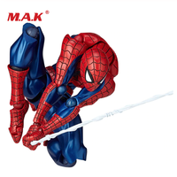 MAX  アクションフィギュア  スパイダーマン 16cm   ABS&PVC製 塗装済み  TY10