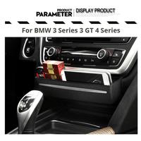 BMW  車  収納ボックス  ダッシュボード コンソール ストレージ  トリム デコレーション シリーズ3 4 X3 X4   CC18