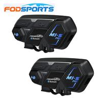 インカムバイク  8人対応  2個セット  ヘルメット  オートバイ  バイク  Fodsports  M1-S  bluetooth  CC29