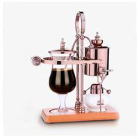 サイフォン  コーヒーメーカー  ベルギー  古典的  デザイン  おしゃれ  EK09