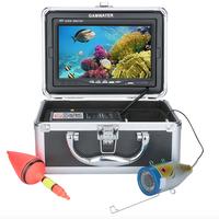 水中  ビデオカメラ  釣り  モニター  カメラ  GAMWATER   ケーブル30m  画面7インチ  EO10