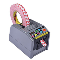 電動テープカッター  オートディスペンサー 自動カット  EW06