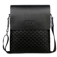 POLO  海外 メンズバッグ 鞄  ボディーバッグ  斜め掛け  ショルダーバッグ  ワンショルダー 2色 ブラック/ブラウン  EB60