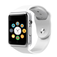 スマートウォッチ  スポーツ  腕時計  同期通知サポート SIM TF カード接続  iphone アンドロイド  GT08  EP12