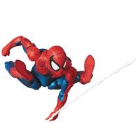スパイダーマン アクションフィギュア  コミックバージョン 16cm  ノンスケール PVC  塗装済み  TY11