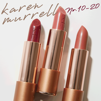 karen.murrell lip stick 10-20