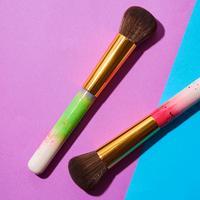 Multiple Makeup Brush